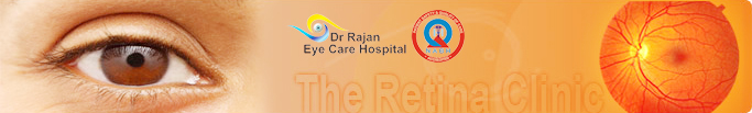 Retina Treatment Eye Hospital